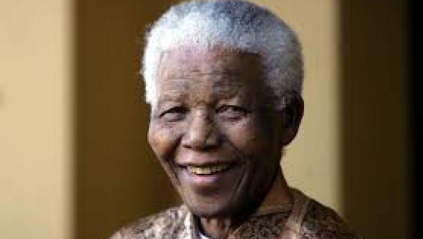 مانديلا يقاوم وضعه الصحي غير المستقر