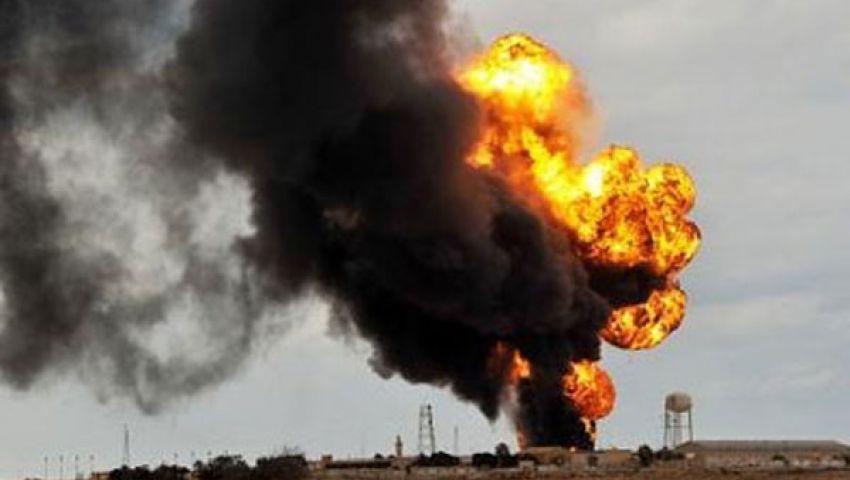 ننشر أسماء ضحايا انفجار أسيوط
