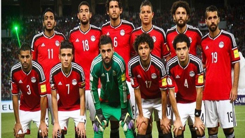 الرأس الأخضر يرفض مواجهة مصر وديًا