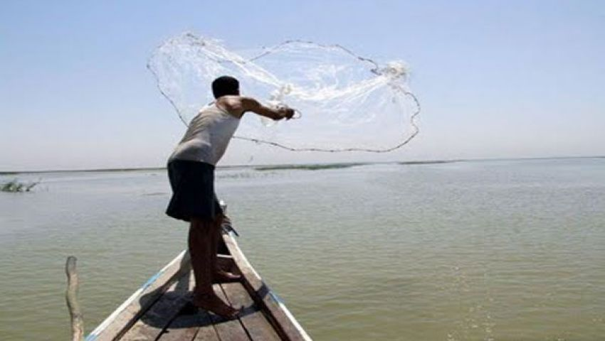 تواصل اضراب الصيادين بشمال سيناء لليوم الثانى