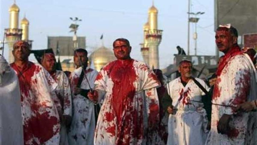 سلفيون: لن نسمح للشيعة بالاحتفال بعاشوراء في الحسين