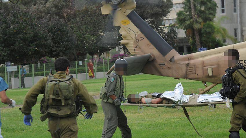 تفاصيل جديدة لاستهداف الدورية الإسرائيلية على الحدود