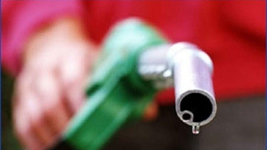 احتياطي البوتاجاز والسولار والبنزين كاف لمدة 10 أيام