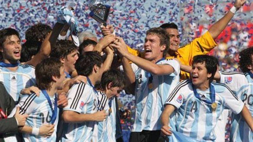 التانجو الأرجنتيني يكسب