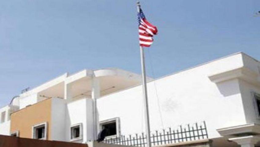 السفيرة الأمريكية الجديدة في ليبيا تقدّم أوراق اعتمادها للبرلمان