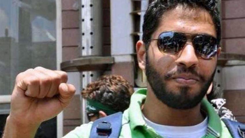 عبد الرحمن عز: اعتصامنا مستمر لحين عودة مرسي