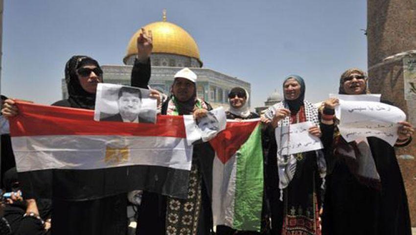 مصطفى اللداوي يكتب: جريمة التخابر مع حركة حماس