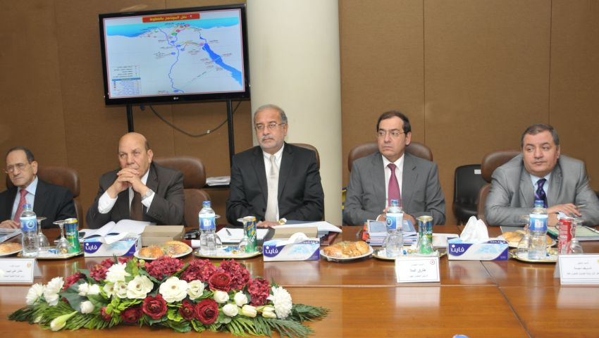 بتروجاس : وفرنا احتياجات مصر من البوتاجاز