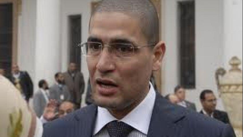 أبو حامد: الشعب فوَّض السيسي قبل أن يطلب منه