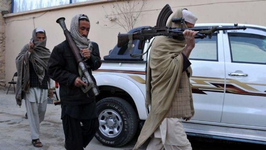 مقتل شخصين في هجوم صاروخي استهدف ملعبًا في أفغانستان