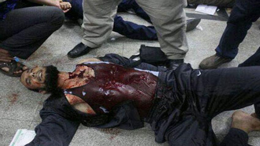 الإنقاذ تطالب بالتحقيق في أحداث الحرس الجمهوري