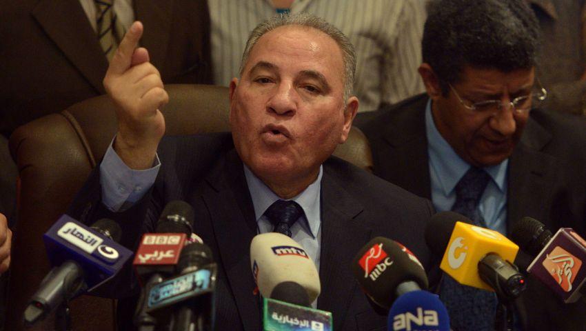 قضاة القاهرة يطلقون موسوعة توثق كفاحهم ضد الإخوان
