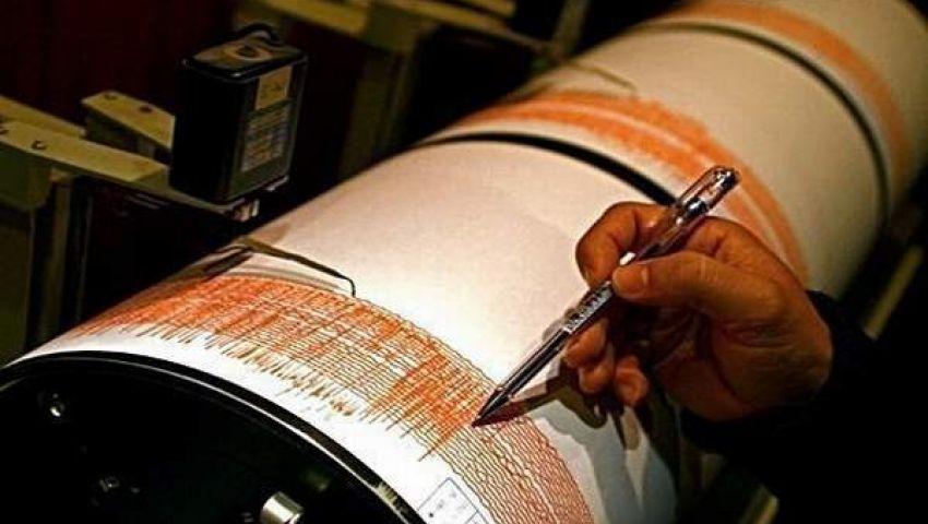 زلزال بقوة 5.1 درجة يضرب وسط الجزائر