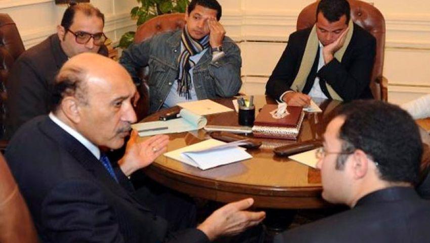 بلال فضل يكتب: ..ومن أهم شروط إسقاط الدولة أن تكون هناك أصلا دولة!