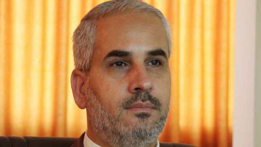 حماس تتهم وسائل إعلام بإفساد علاقتها بمصر