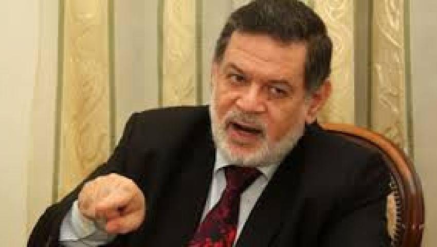 الخرباوي: الإخوان قررت مواجهة الدولة المصرية
