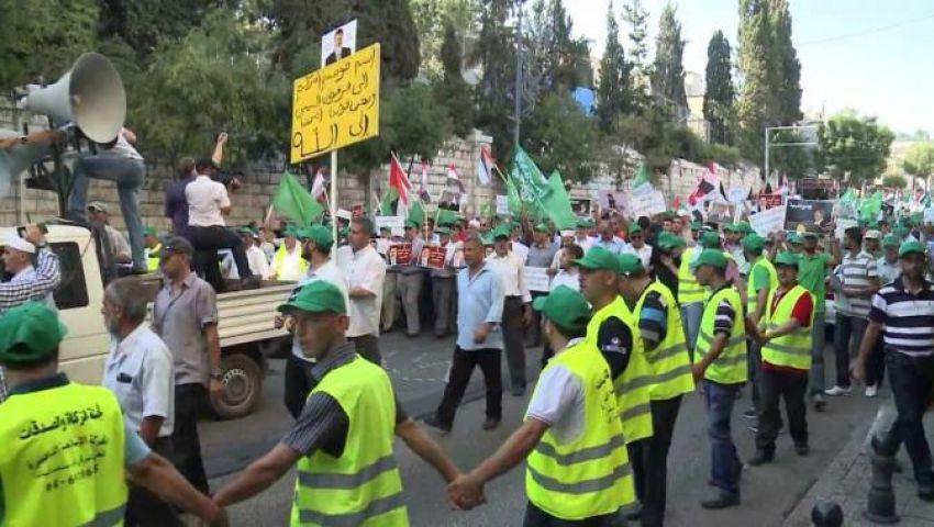 الحركة الإسلامية في إسرائيل ترفض إخراجها عن القانون