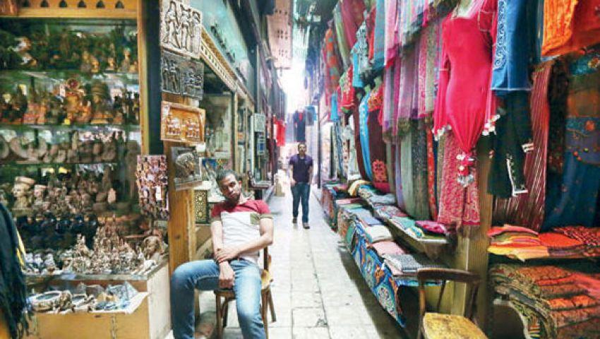 معاريف: مصر تنهار اقتصاديا