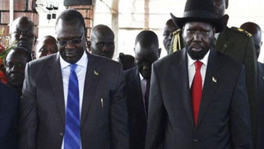 الإيجاد: مفاوضات طرفي النزاع في جوبا حوار طرشان