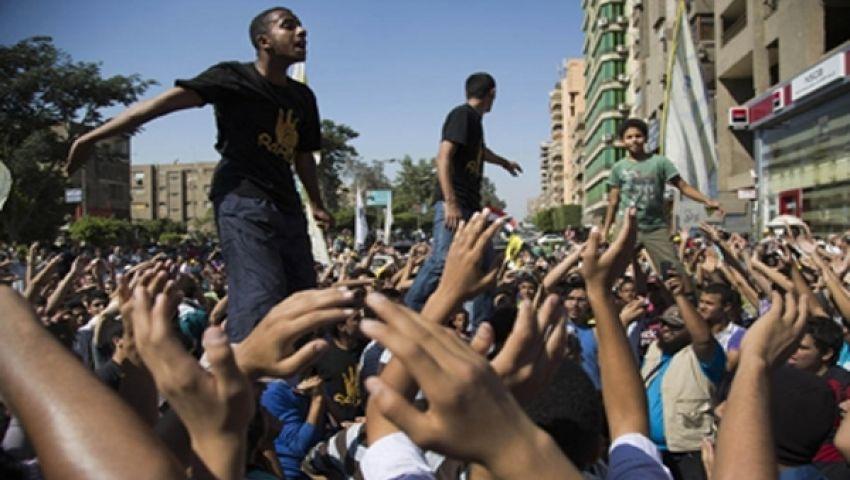 فيديو. احتجاجات جامعية رفضًا لممارسات الشرطة
