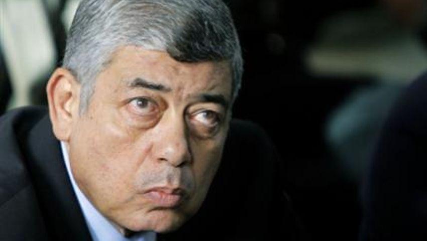 وزير الداخلية: السيسي وطني ومستعدون لفدائه بأرواحنا
