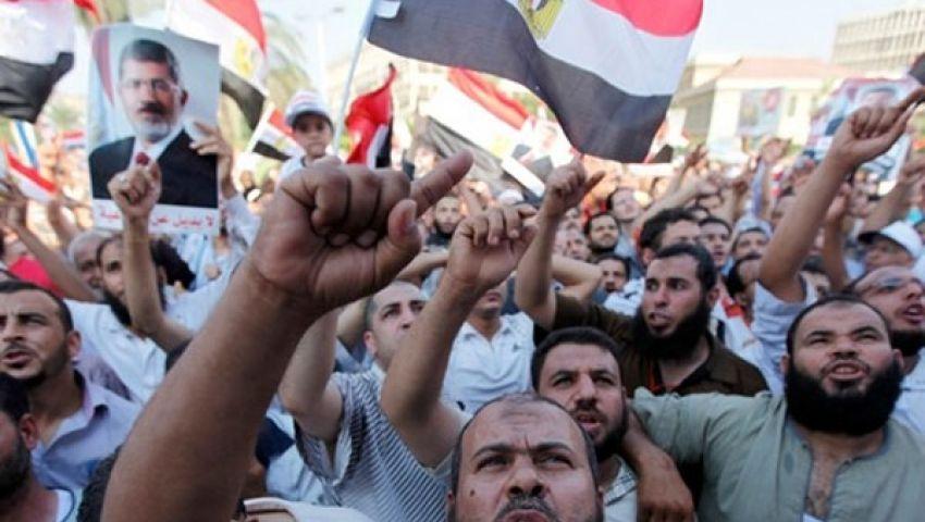 إرجاء حملة طرد لتكثيف المسيرات ضد الانقلاب