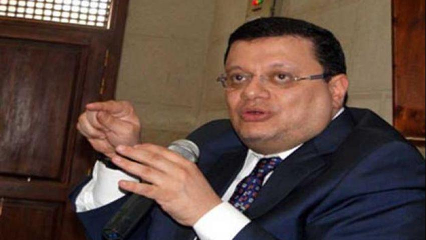 ياسر علي: الحل الأمني لن يعطي الانقلابيين حقا اغتصبوه