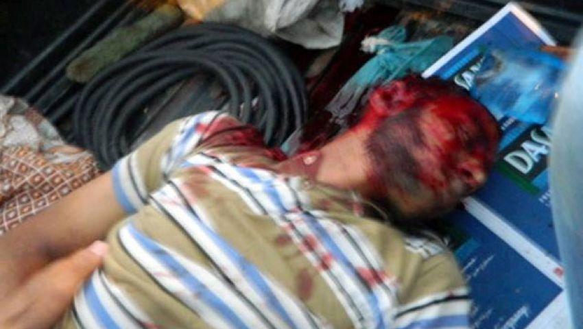 الصحة: 42 قتيلا في أحداث الحرس الجمهوري