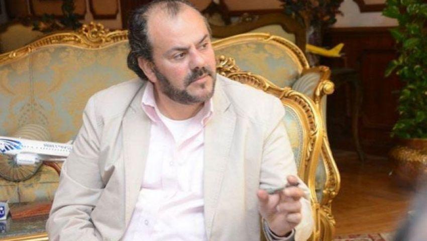 طارق عبد الجابر.. بداية التصالح الوطني أم الغضب الشعبي!!