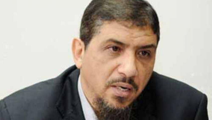 يسري حماد: هل سيقولون إن الإمارات ستشتري قناة السويس!