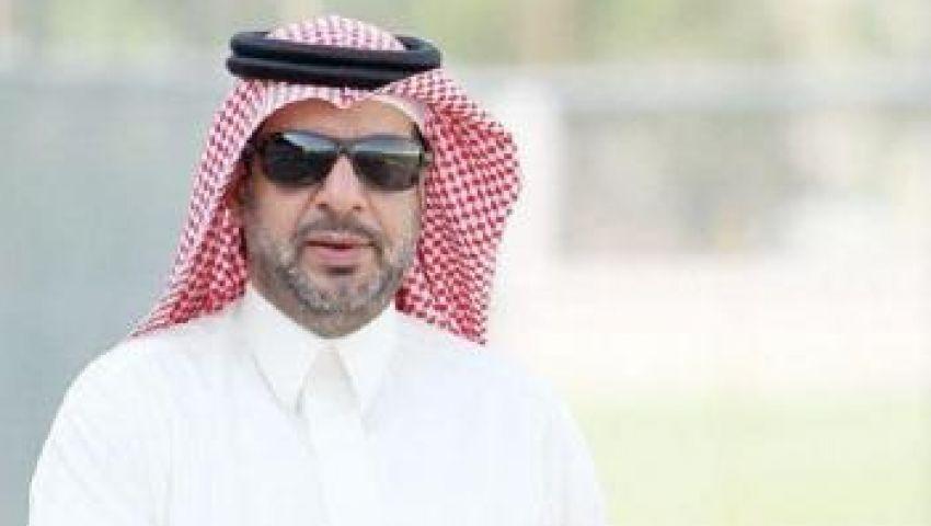 رئيس الشباب: مواجهة الهلال لها طابع خاص بوجود الجابر