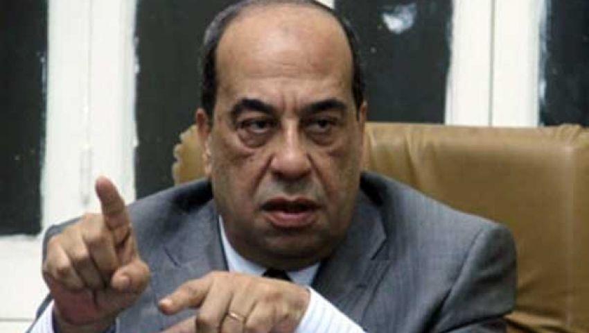 الكرامة: لم نحدد موقفنا من المشاركة في محمد محمود