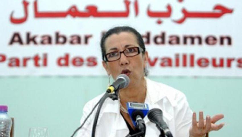 الجزائر.. حرب العمال يطالب بالافراج عن «لويزة»  لتدهور صحتها