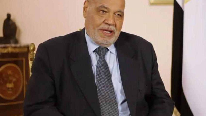 مكي: مصر حققت الأرقام القياسية في الإعدامات الجماعية