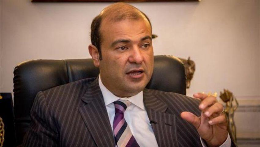 فيديو.. بكري: لم أتهم خالد حنفي بشيء.. ولو كان على حق أين الفواتير؟