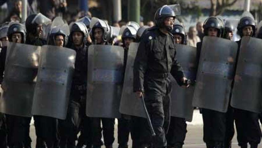 الجماعة الإسلامية تحمِّل الشرطة الاعتداء على متظاهرات المنصورة