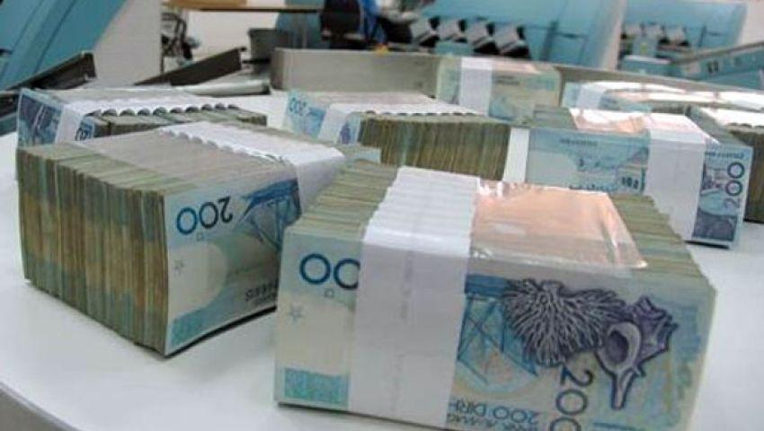 باركليز: نصف أثرياء العرب استفادوا من الأزمة المالية