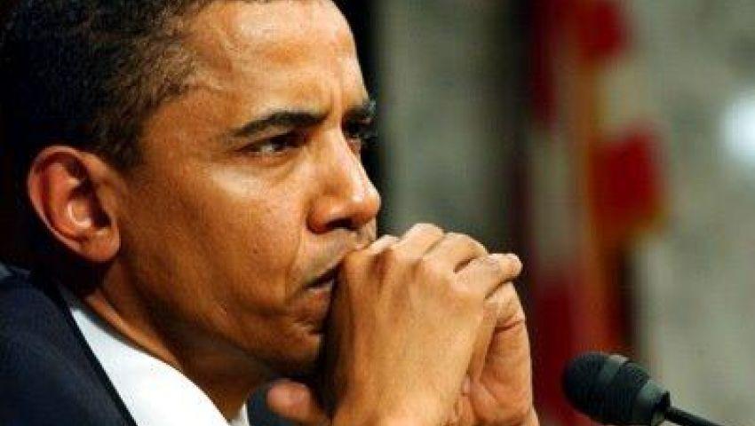 أعضاء بالكونجرس يطالبون أوباما بالتحرك ضد الأسد