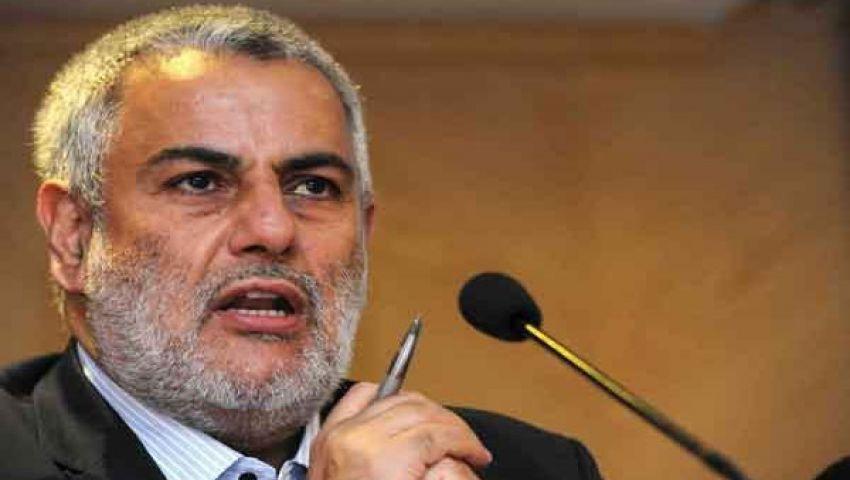 الاستقلال المغربي: لا علاقة لانسحابنا من الحكومة بأحداث مصر