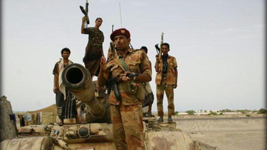 نجاة مسؤول أمني من محاولة اغتيال وسط اليمن