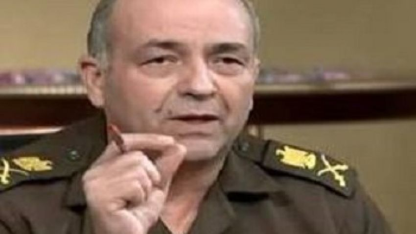 مدير كلية الدفاع الجوي: ولاؤنا للشعب