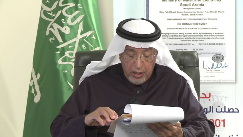 وزير سعودي: المملكة تحتاج إلى مشاريع كهرباء بقيمة 133 مليار دولار