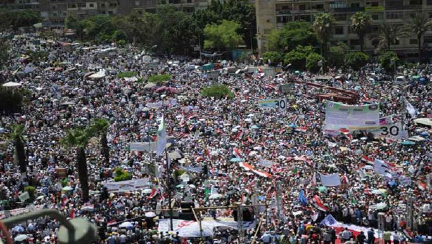دعوى قضائية تطالب بفض اعتصام رابعة العدوية