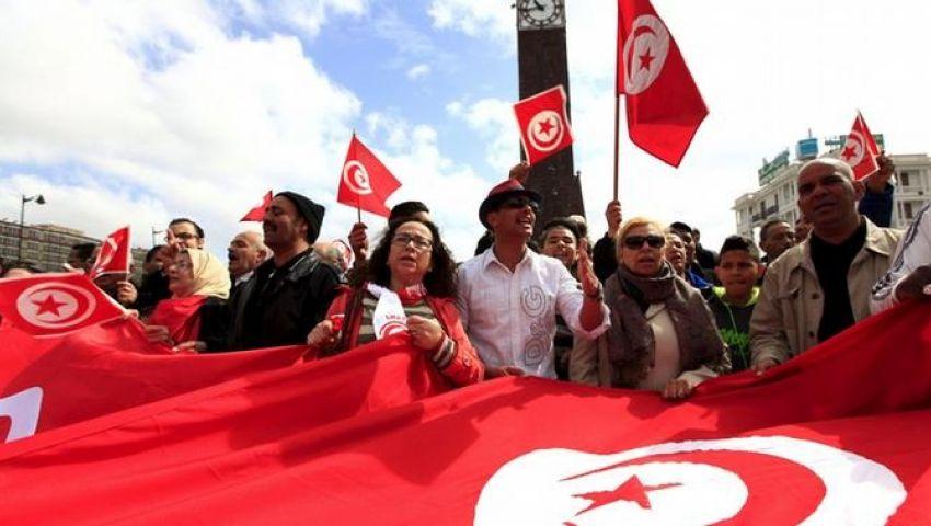 استنفار أمني بتونس قبيل انطلاق المسيرة المناهضة للإرهاب