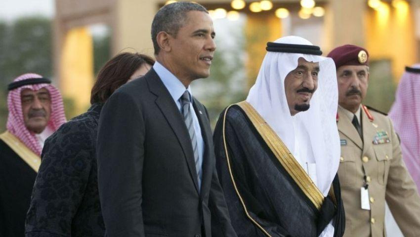 لا تغيير في العلاقات الأمريكية السعودية
