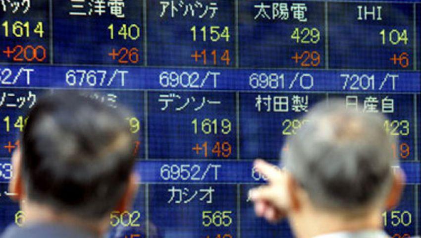 اليابان تسجل في مايو ثالث أكبر عجز تجاري