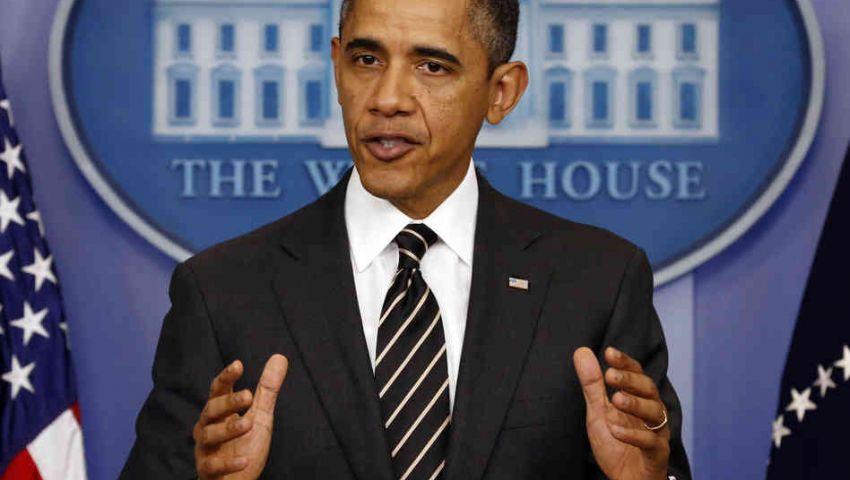 أوباما: لن أنشر جنودا على الأرض السورية