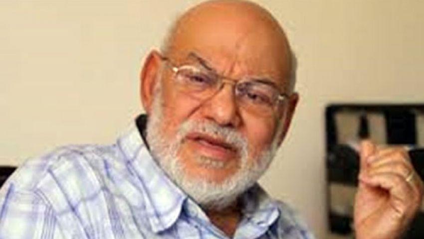 الهلباوي: القاعدة وراء حادث وزير الداخلية