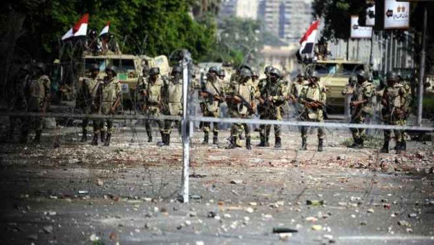 الجماعة الإسلامية: تراقص جنود الجيش مع فتيات لا يليق