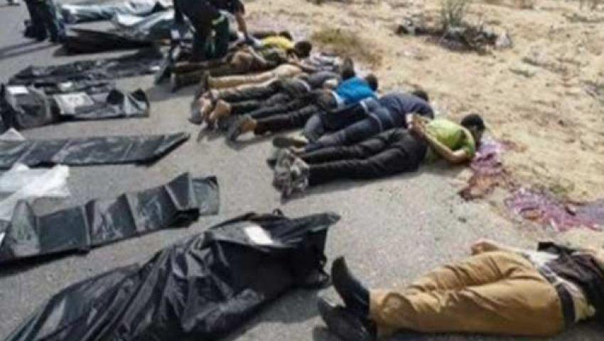 المخابرات تحقق في مقتل جنود رفح